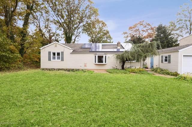338 Victor Place, Neptune Township, NJ 07753 (MLS #22037955) :: Kiliszek Real Estate Experts