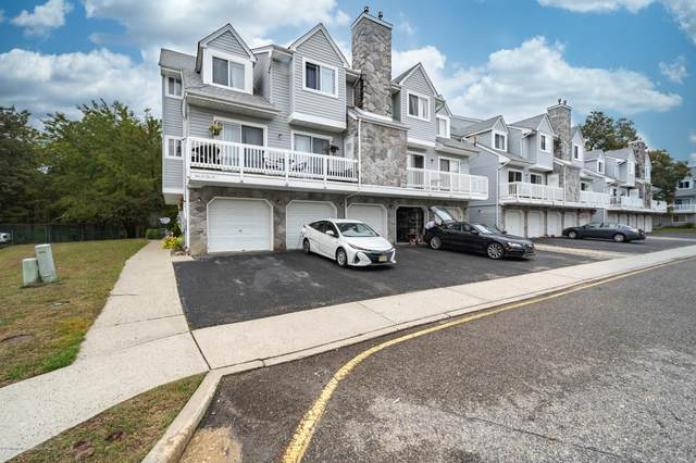 314 Schley Avenue, Toms River, NJ 08755 (MLS #22037963) :: The Sikora Group