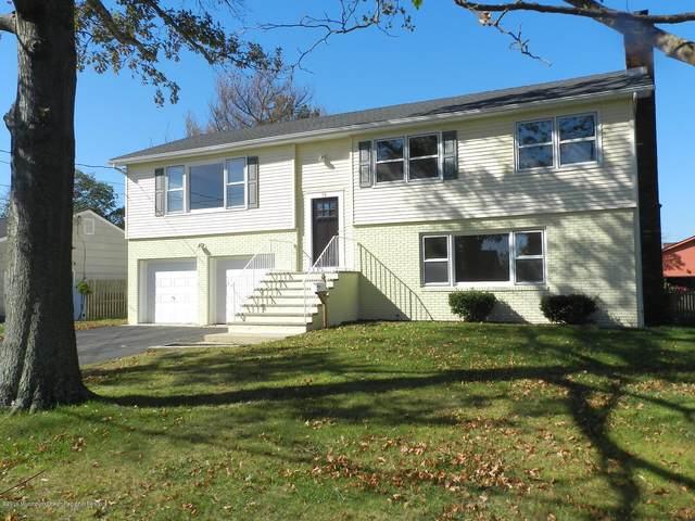 18 Tocci Avenue, Monmouth Beach, NJ 07750 (MLS #22037985) :: Kiliszek Real Estate Experts
