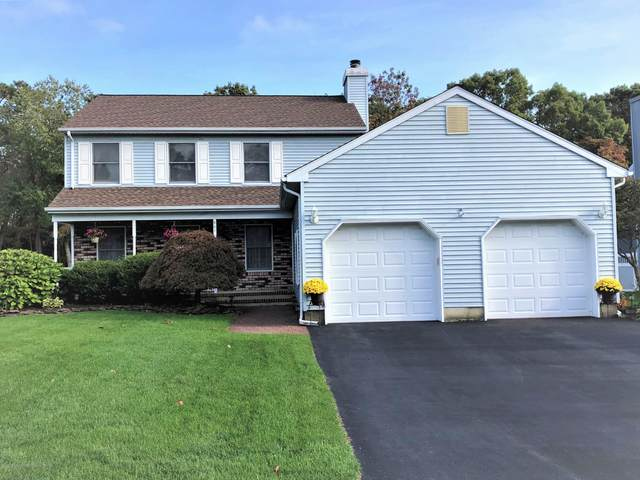 667 Preston Street, Brick, NJ 08723 (MLS #22037986) :: The MEEHAN Group of RE/MAX New Beginnings Realty