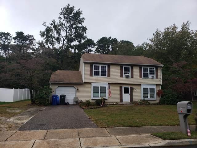 120 Oak Glen Road, Toms River, NJ 08753 (#22037987) :: Daunno Realty Services, LLC
