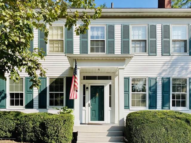 3 Van Schoick Road, Middletown, NJ 07748 (MLS #22037995) :: The DeMoro Realty Group | Keller Williams Realty West Monmouth