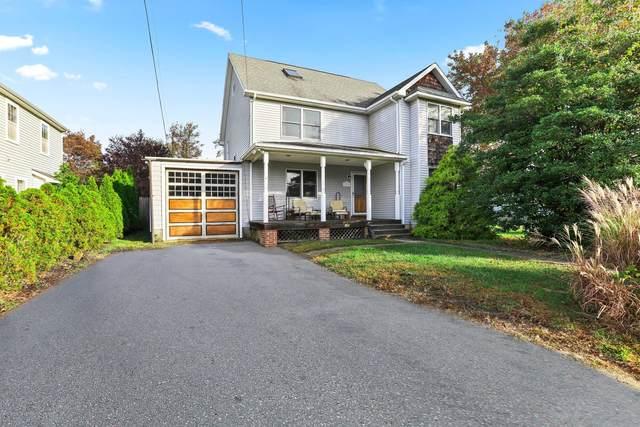 710 22nd Avenue, Belmar, NJ 07719 (MLS #22038008) :: Kiliszek Real Estate Experts
