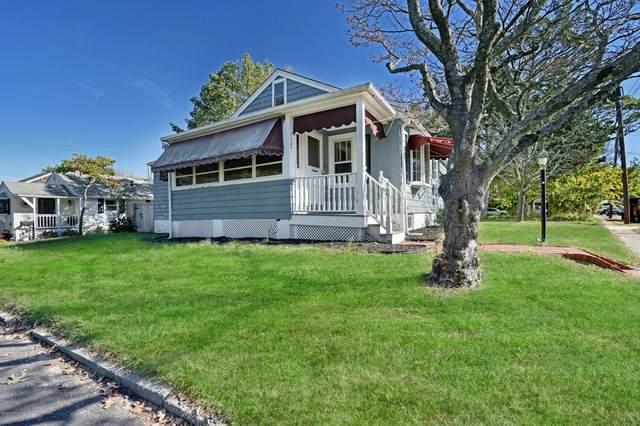 1125 Trenton Avenue, Point Pleasant, NJ 08742 (MLS #22038024) :: Kiliszek Real Estate Experts