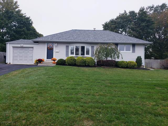 7 Hedden Place, Middletown, NJ 07748 (MLS #22038025) :: The CG Group | RE/MAX Real Estate, LTD
