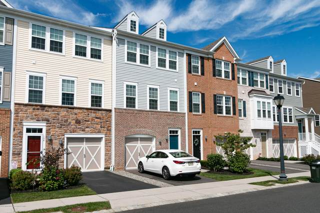 104 Waypoint Drive #1205, Eatontown, NJ 07724 (MLS #22038039) :: The DeMoro Realty Group | Keller Williams Realty West Monmouth