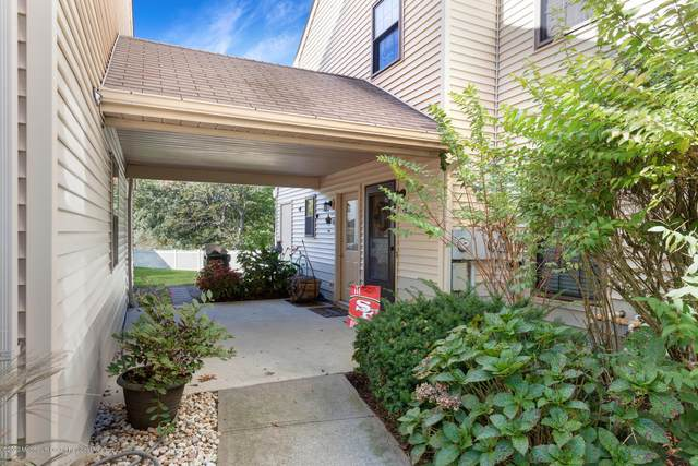 305 Wildflower Court, Jackson, NJ 08527 (MLS #22038041) :: Kiliszek Real Estate Experts