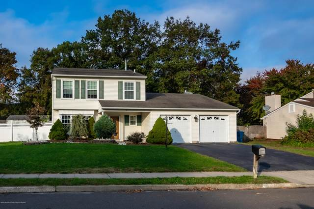 12 Quailtree Lane, Howell, NJ 07731 (MLS #22038048) :: The DeMoro Realty Group | Keller Williams Realty West Monmouth