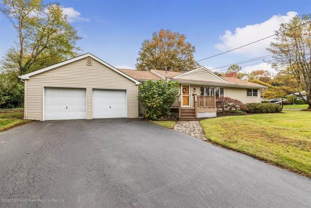 102 Melrose Place, Middletown, NJ 07748 (MLS #22038054) :: The DeMoro Realty Group | Keller Williams Realty West Monmouth