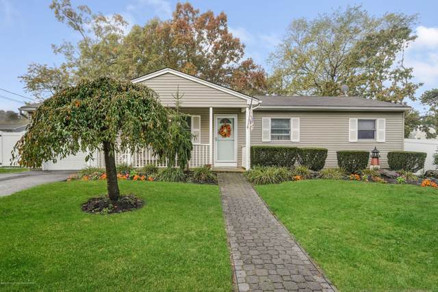 184 Mckinley Court, Brick, NJ 08724 (#22038057) :: Nexthome Force Realty Partners