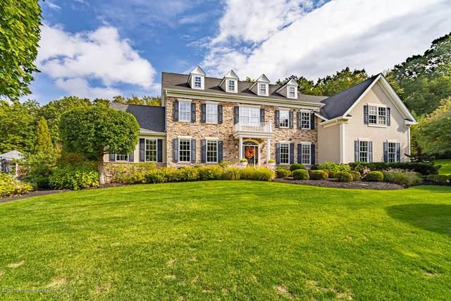 15 Livingston Court, Marlboro, NJ 07746 (MLS #22038064) :: The DeMoro Realty Group | Keller Williams Realty West Monmouth