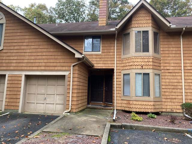 168 Delaware Trail #2000, Lakewood, NJ 08701 (MLS #22038065) :: The Sikora Group