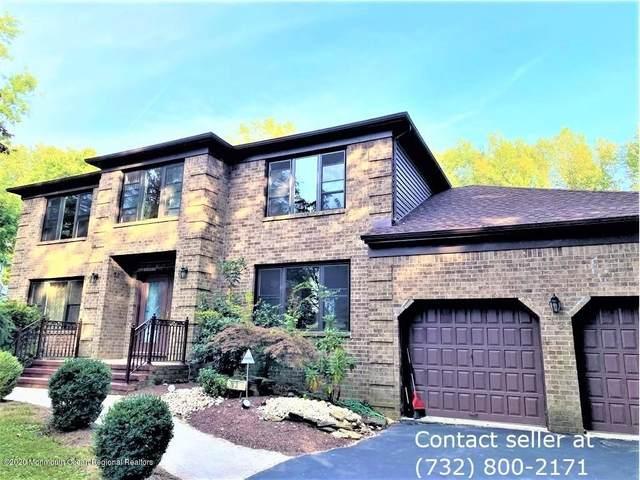 13 Kingswood Way, Manalapan, NJ 07726 (MLS #22038100) :: The DeMoro Realty Group | Keller Williams Realty West Monmouth