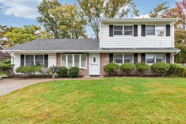 7 Hemingway Drive, Hazlet, NJ 07730 (MLS #22038117) :: Kiliszek Real Estate Experts