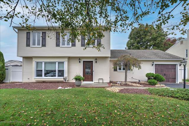 1 Rachel Court, Howell, NJ 07731 (MLS #22038132) :: The DeMoro Realty Group | Keller Williams Realty West Monmouth