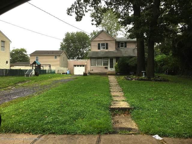 56 Steiner Avenue, Neptune City, NJ 07753 (MLS #22038139) :: The DeMoro Realty Group   Keller Williams Realty West Monmouth
