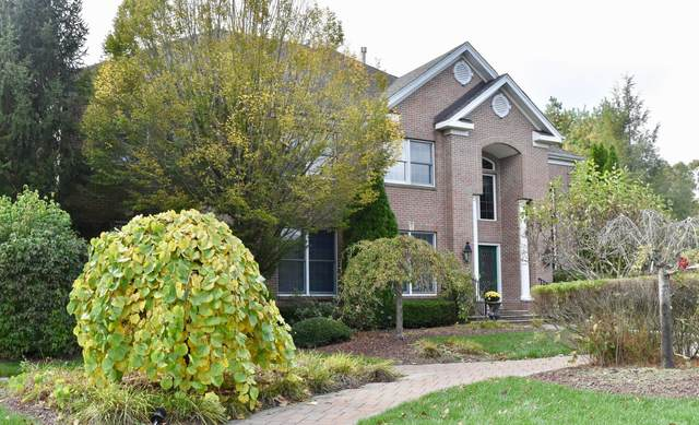 41 Mill Pond Road, Jackson, NJ 08527 (MLS #22038143) :: The MEEHAN Group of RE/MAX New Beginnings Realty