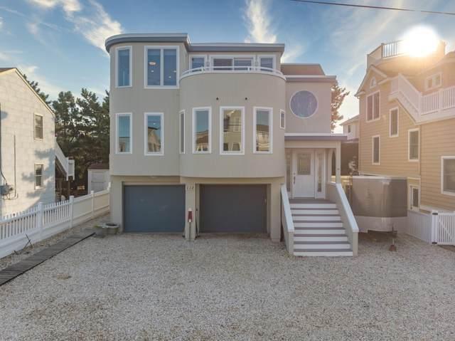 112 E Sailboat Lane, Long Beach Twp, NJ 08008 (MLS #22038144) :: The MEEHAN Group of RE/MAX New Beginnings Realty