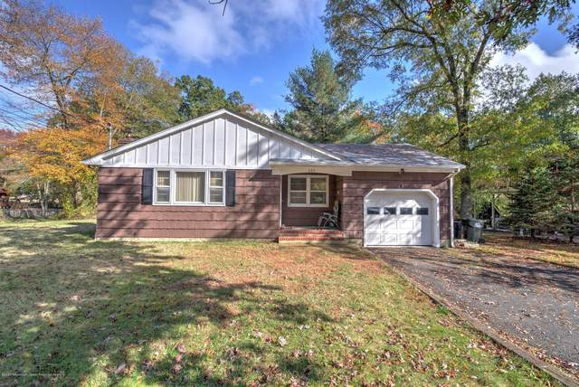 335 Colts Neck Road, Farmingdale, NJ 07727 (MLS #22038149) :: The CG Group   RE/MAX Real Estate, LTD
