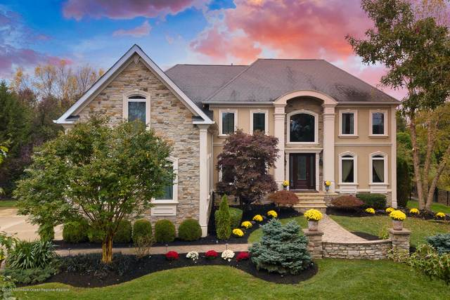 8 Pegasus Drive, Tinton Falls, NJ 07724 (MLS #22038158) :: The DeMoro Realty Group | Keller Williams Realty West Monmouth