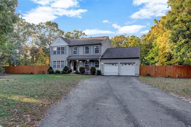 40 Johnston Avenue, Brick, NJ 08724 (MLS #22038170) :: The CG Group   RE/MAX Real Estate, LTD