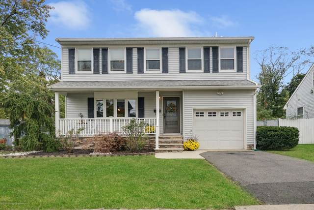 10 Walada Avenue, Port Monmouth, NJ 07758 (#22038171) :: Nexthome Force Realty Partners