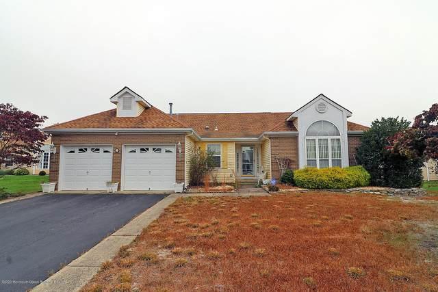 2 Alton Court, Toms River, NJ 08753 (MLS #22038173) :: The CG Group | RE/MAX Real Estate, LTD