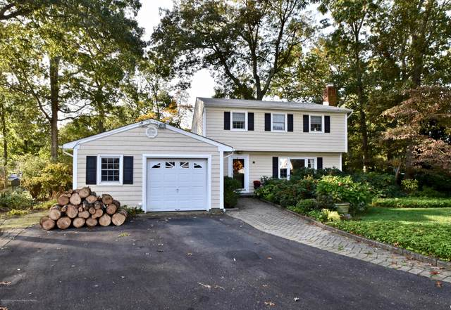 317 Hilltop Road, Toms River, NJ 08753 (#22038186) :: Nexthome Force Realty Partners