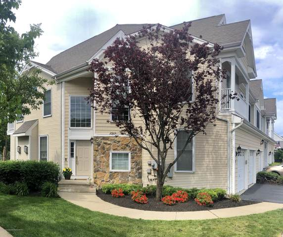 22 S Shore Drive #113, South Amboy, NJ 08879 (MLS #22038197) :: Halo Realty