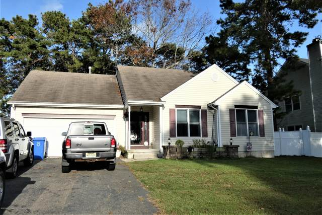 1620 Breakers Drive, Manahawkin, NJ 08050 (MLS #22038198) :: The MEEHAN Group of RE/MAX New Beginnings Realty