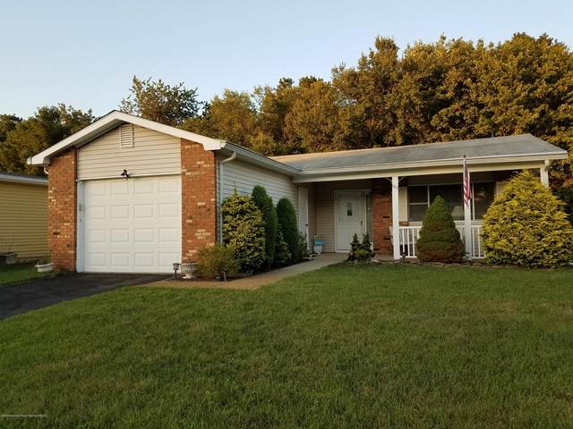 187 Courtshire Drive, Brick, NJ 08723 (MLS #22038199) :: The MEEHAN Group of RE/MAX New Beginnings Realty