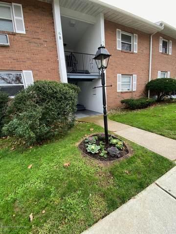 735 Greens Avenue 5B, Long Branch, NJ 07740 (MLS #22038216) :: Team Gio | RE/MAX