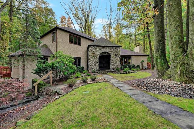 52 Seven Oaks Circle, Holmdel, NJ 07733 (MLS #22038219) :: The DeMoro Realty Group | Keller Williams Realty West Monmouth