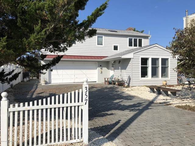 357 Highway 35, Mantoloking, NJ 08738 (MLS #22038230) :: The CG Group | RE/MAX Real Estate, LTD