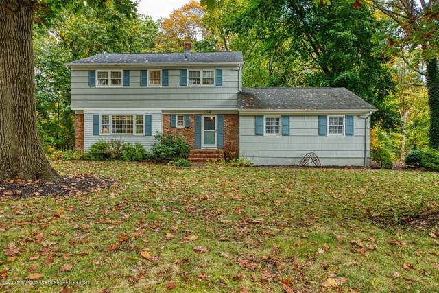 22 Balmoral Avenue, Matawan, NJ 07747 (MLS #22038259) :: The MEEHAN Group of RE/MAX New Beginnings Realty