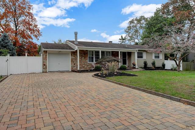 1065 Fairview Drive, Toms River, NJ 08753 (#22038269) :: Nexthome Force Realty Partners