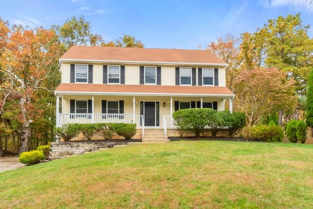 14 Sherwood Drive, Jackson, NJ 08527 (MLS #22038276) :: Provident Legacy Real Estate Services, LLC