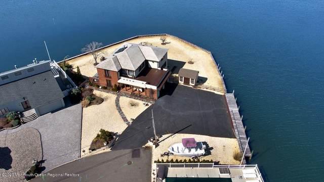 40 Blue Heron Drive, Toms River, NJ 08753 (MLS #22038310) :: The Dekanski Home Selling Team