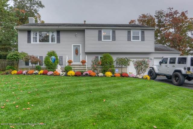 357 Dallas Drive, Toms River, NJ 08753 (#22038315) :: Nexthome Force Realty Partners