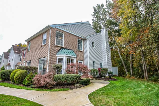 88 Foxwood Place, Morganville, NJ 07751 (MLS #22038329) :: Halo Realty