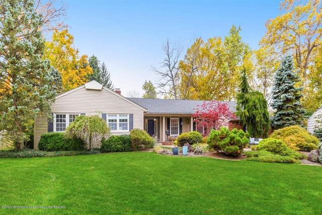 88 Candlewood Drive, New Providence, NJ 07974 (MLS #22038345) :: Provident Legacy Real Estate Services, LLC