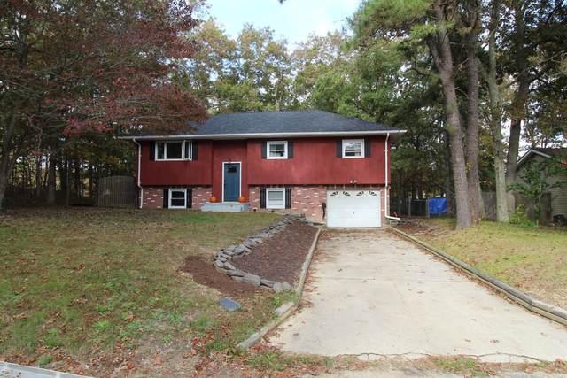 6 Belay Avenue, Barnegat, NJ 08005 (MLS #22038346) :: Provident Legacy Real Estate Services, LLC