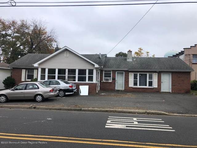195 County Road, Cliffwood, NJ 07721 (MLS #22038357) :: Provident Legacy Real Estate Services, LLC