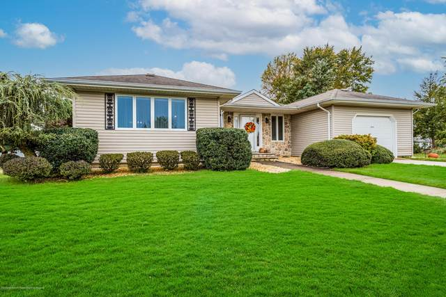 1024 Camino Real Court, Toms River, NJ 08757 (MLS #22038360) :: The MEEHAN Group of RE/MAX New Beginnings Realty