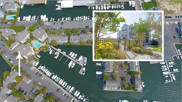 77 Bay Point Harbour, Point Pleasant, NJ 08742 (MLS #22038370) :: Kiliszek Real Estate Experts