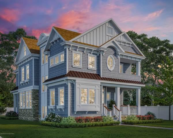 100 Beacon Boulevard, Sea Girt, NJ 08750 (MLS #22038396) :: Provident Legacy Real Estate Services, LLC