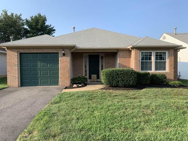 12 Chipmunk Drive, Brick, NJ 08724 (MLS #22038401) :: Provident Legacy Real Estate Services, LLC