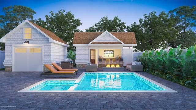 102 Beacon Boulevard, Sea Girt, NJ 08750 (MLS #22038403) :: Provident Legacy Real Estate Services, LLC