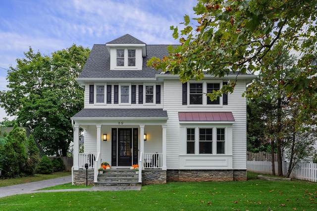 89 Black Point Road, Rumson, NJ 07760 (#22038404) :: Nexthome Force Realty Partners