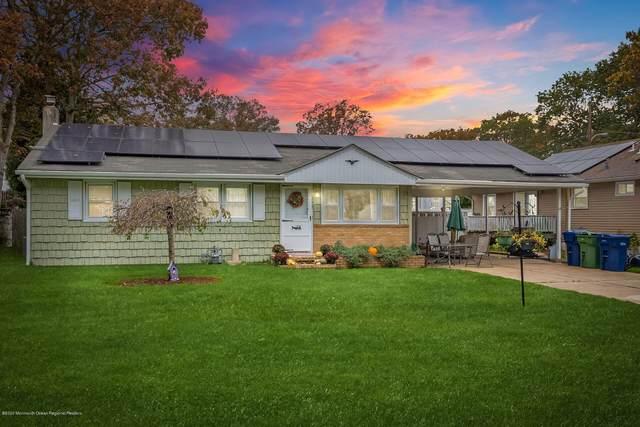 231 Lakewood Road, Neptune Township, NJ 07753 (MLS #22038415) :: Provident Legacy Real Estate Services, LLC